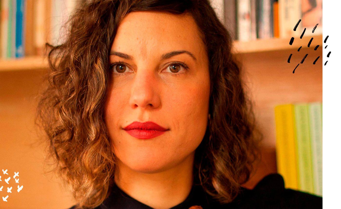 Selene Castilla – Directora Regional de Diseño  (México)