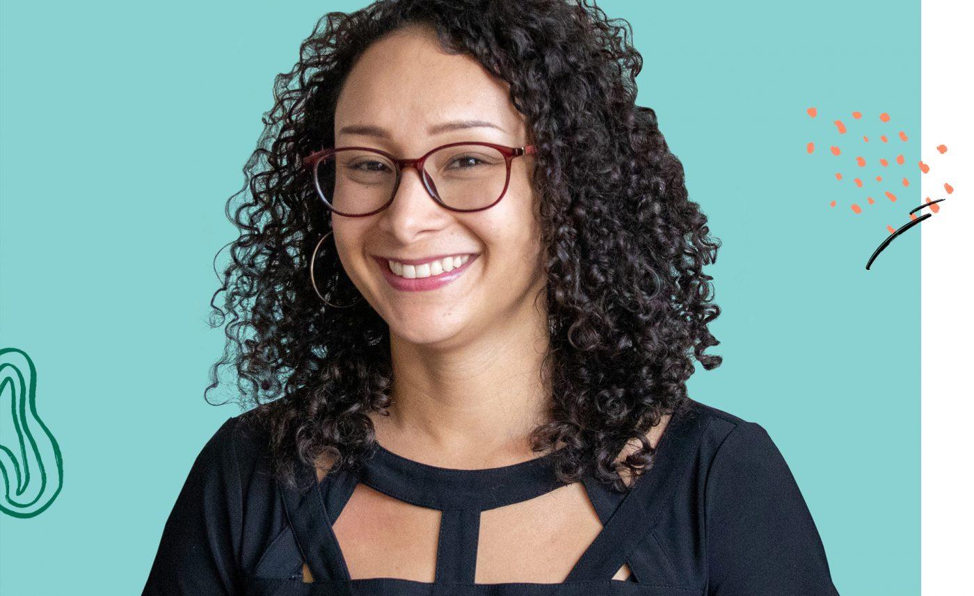 Diana Gonzalez – User Experience designer   (Colombia)