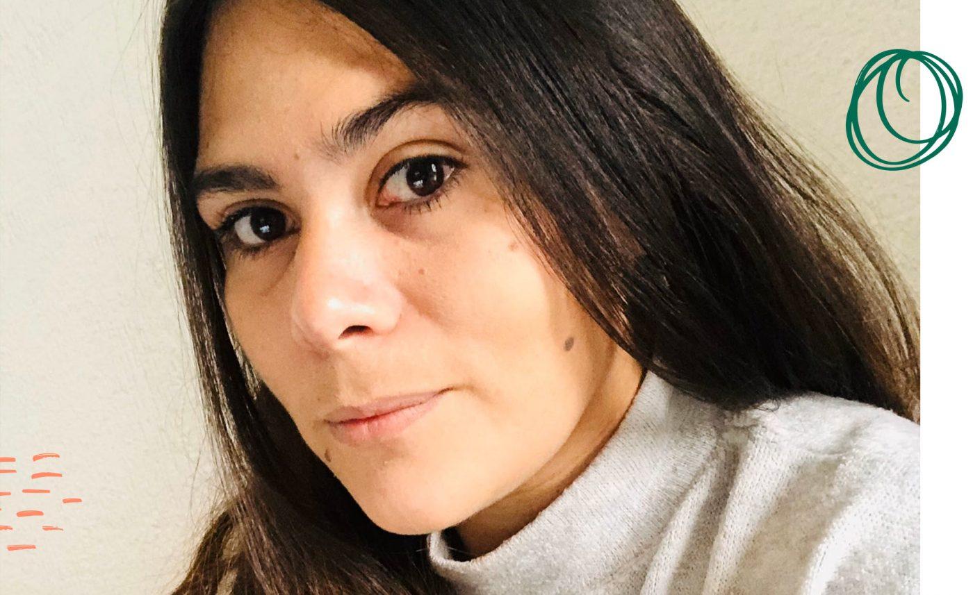 Georgina Canseco – Lead illustrator (México)