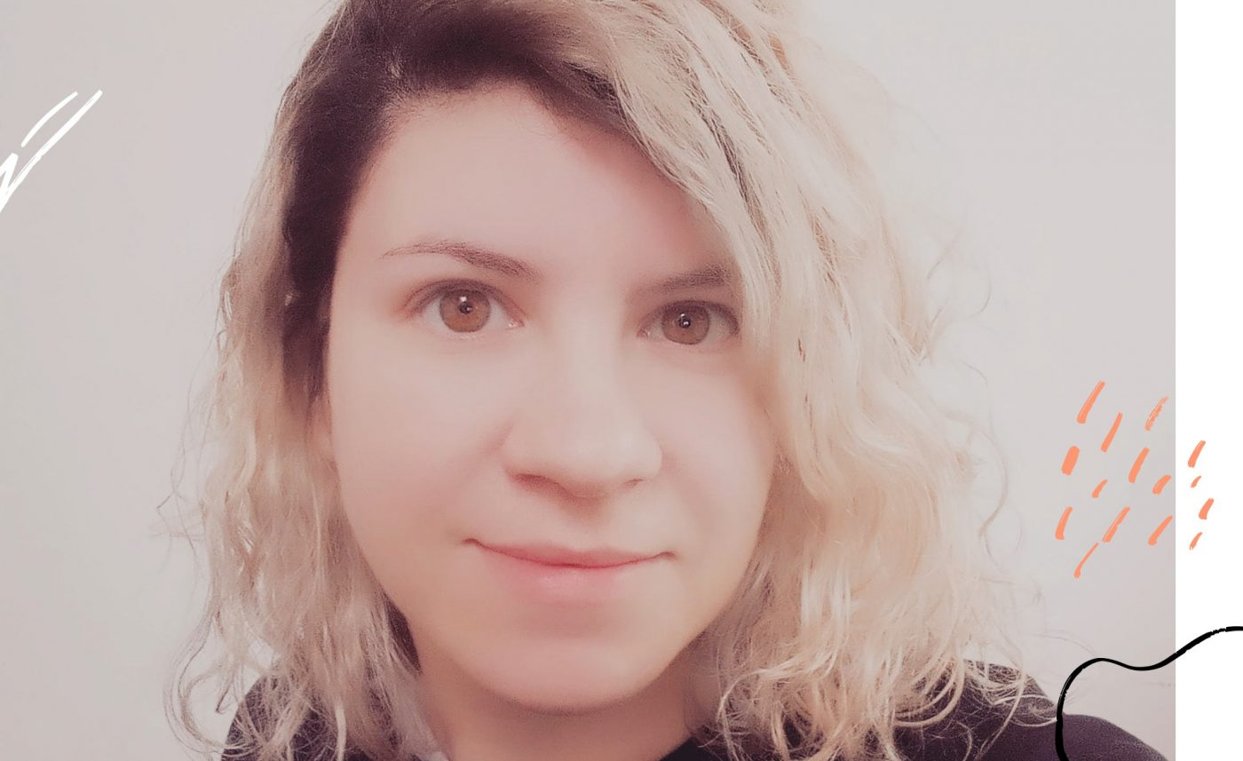 Lorena R. Lain – Docente y Dis. de Indumentaria (Uruguay)