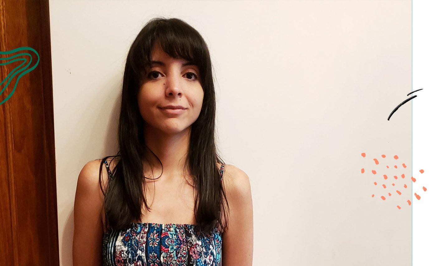 Yésica Ochoa – Diseñadora UX (Argentina)
