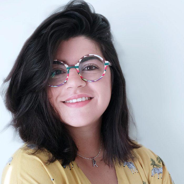 Andrea Serfaty – UX/UI Designer  (Venezuela)