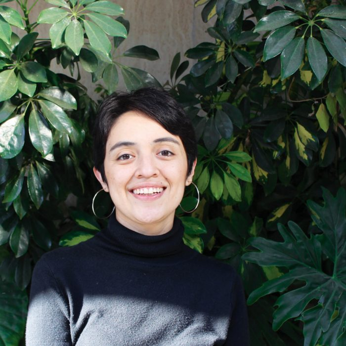 Rosario Badillo – Social Media Designer (México)
