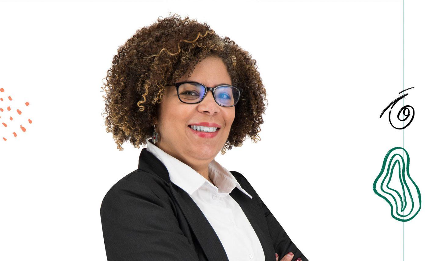 Mariel Backman – Diseñadora UX con enfoque en research (República Dominicana)
