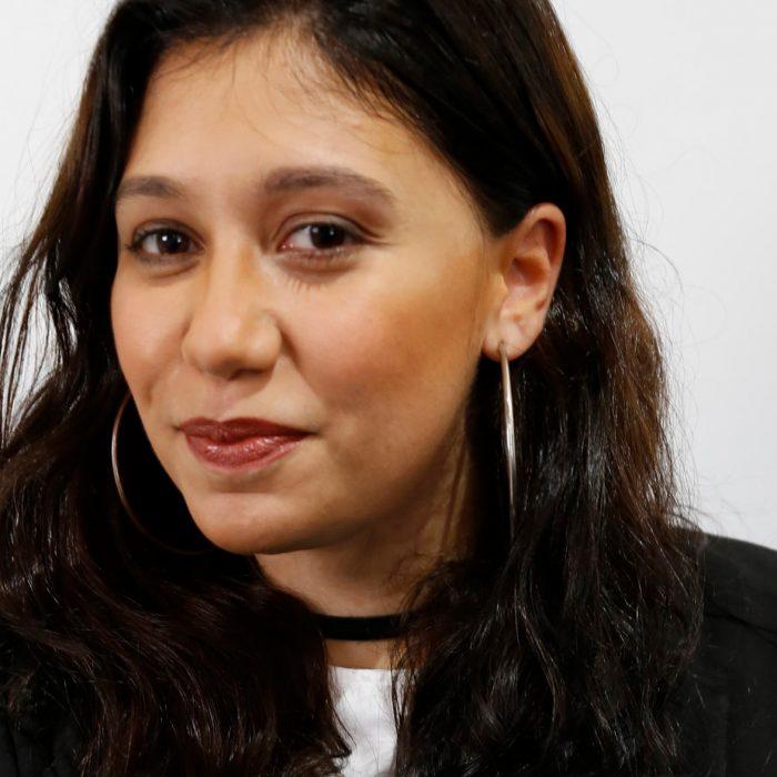 Luciana Franco, UX/UI Designer (Argentina)