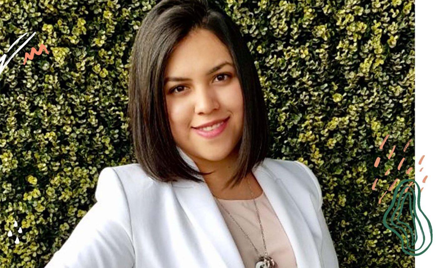 Karen Ponce de León, Service Designer (México)
